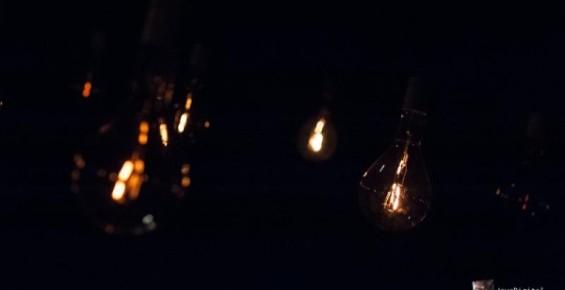 ampoules incandescentes à l