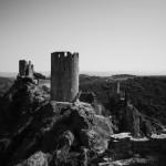Les châteaux de Lastours (I) : du castrum aux châteaux