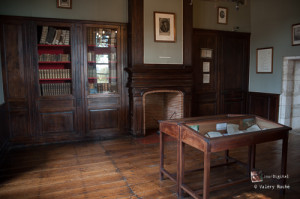 Monbazillac - bibliothèque