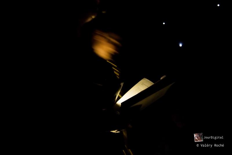 Festival Voix 4 - JAP/Confort Moderne
